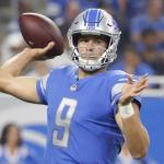 Bucs Defense To Exploit Stafford's Injury – By Kyle Riddle