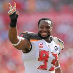 Gerald McCoy is Captain of the Ship.