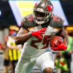 Tampa Bay's Starting Running Back for 2018… Peyton Barber? – By Hagen