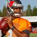 Jameis Seeks Advice From Veteran QB's.