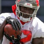 Chris Godwin Shines in OTAs