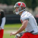 Kickers Start Out OTAs With A Bang