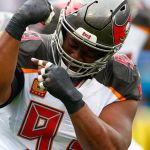 """Gerald McCoy To Be Given """"Inspiration To Youth"""" Award By Pop Warner"""