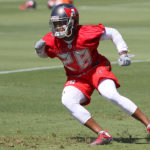 Vernon Hargreaves Progressing