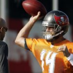 Koetter says Bucs won't miss a beat with Fitz