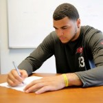 Mike Evans Donates $11k to Family of Shooting Victim