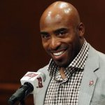 "Ronde Barber: ""I'm in Love with his Movement!"""
