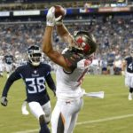 Justin Watson – Will he be the Bucs' No. 5 WR?