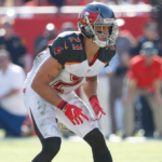 "Chris Conte says, ""I have gotten zero respect from anyone since entering the NFL"""