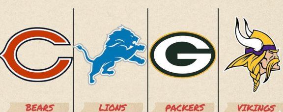 NFC North Predictions