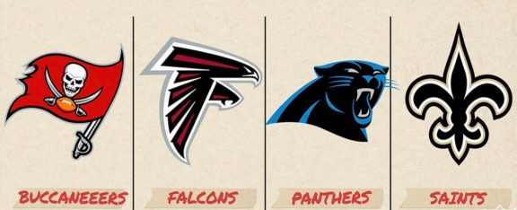 NFL: Predicting the NFC South - Bucs Report