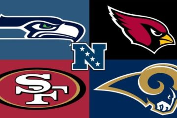 NFC West Division Predictions