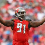 Former Bucs DE Throws Some Shade At Coaching Staff