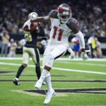 DeSean Jackson on the Verge of a Milestone