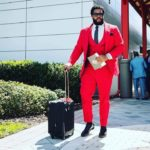 Donovan Smith's Swag Game Is On Point