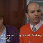 NFL: Fantasy Football Week Three Starts n Sit's