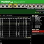 NFL: Fantasy Football Week One Starts and Sits
