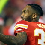 Bucs Workout Former Chief RB Charcandrick West