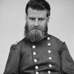 "Major Ryan Fitzpatrick: ""General Koetter reinstated me to return to lead our regiment. Lt. Winston's sidearm was erratic against the striped mammals from Ohio."""