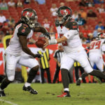 The Buccaneers Waive LB Kevin Minter, Re-sign RB Dare Ogunbowale