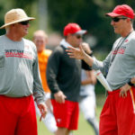 Koetter: Firing Mike Smith is the 2nd most difficult thing I've dealt with