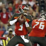 Jameis Is Ready To Make The Most Of His Return