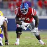 Player Profile: Greg Little (Offensive Tackle, Ole Miss)