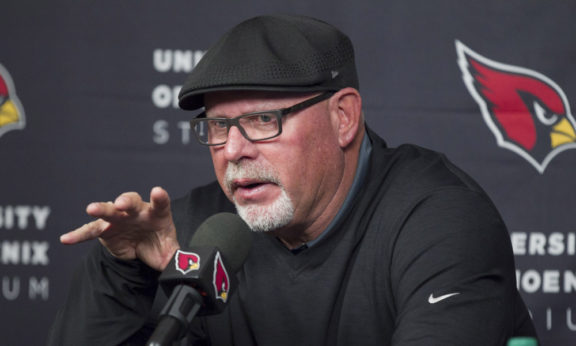 Bruce Arians Tampa Bay Buccaneers