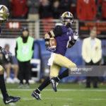 Player Profile: Byron Murphy (Cornerback, Washington)