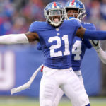 Safety Landon Collins Signs With Washington