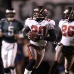 Ronde Barber deserves to be in the Hall of Fame