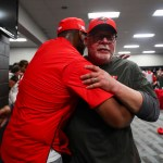 Has Bruce Arians improved the Bucs at all?