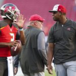 Questions surround the Bucs' season