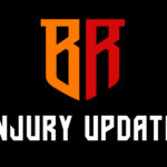 2 Buccaneers ruled out for Sunday's game
