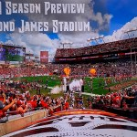 New offerings at Raymond James Stadium