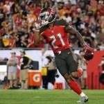Buccaneers/49ers injury report