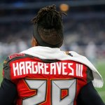 Hargreaves released