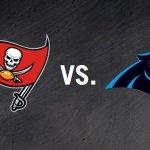 Bucs-26 Panthers-37 highlights/stats
