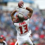 Mike Evans is a BEAST