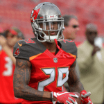 Buccaneers activate Ryan Smith