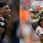 """For Bucs-Saints matchup WRs are the """"Key"""""""