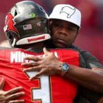 Leftwich: Winston is improving!