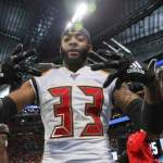 3 Positives: Bucs @ Falcons