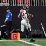Buccaneers' WR wins NFC Offensive Player of the Week