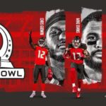 Three Buccaneers named to the Pro Bowl