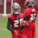 On second thought, the futures bright for Tampa Bay's secondary