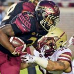 Draft Profile: Cam Akers, RB, Florida State