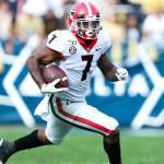 Draft Profile: D'Andre Swift, RB, Georgia