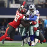 Should the Tampa Bay Buccaneers Re-Sign Jason Pierre-Paul?