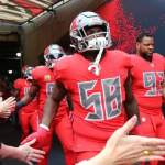 Early Look at the Tampa Bay Buccaneers' Free Agency